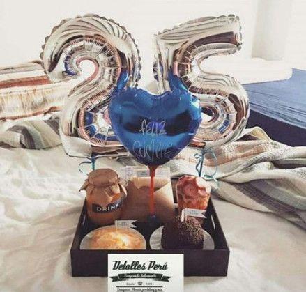 60+  Ideas for birthday surprise ideas for girlfriend balloon boyfriends