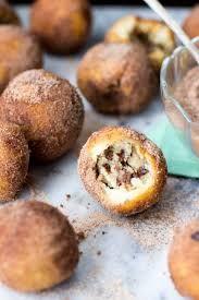 Image result for doughnut holes