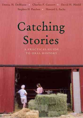 24 best artist interviews images on pinterest interview atelier catching stories a practical guide to oral history fandeluxe Image collections