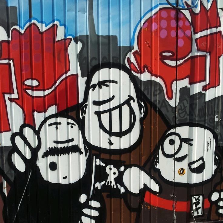 Freaks St. Pauli