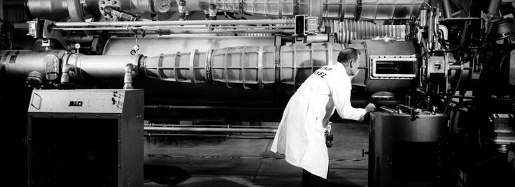 Sandia National Laboratories' roots lie in World War II's Manhattan Project, which built the world's first atomic bombs.