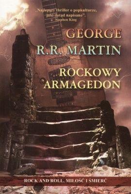 W tej książce George R. R. Martin stworzył mrożącą krew w żyłach opowieść o morderstwach, szaleństwie i rewolucji, zdumiewający thriller o latach sześćdziesiątych i osiemdziesiątych, a także o siłach, które nadały kształt pokoleniu pokoju, miłości i rock and rollu.
