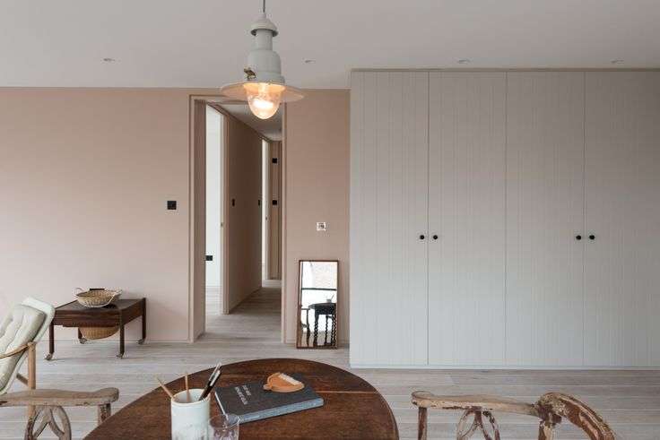 Steal This Look: An East-Meets-West Loft in London: Remodelista