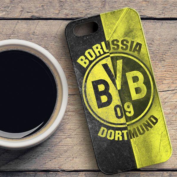 Dortmund Logo iPhone SE Case | casefantasy