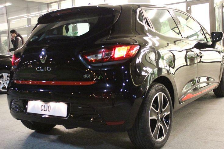 Lansare noul Renault Clio