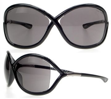 Tom Ford Whitney Sunglasses, as seen on the midseason finale of Ringer $380