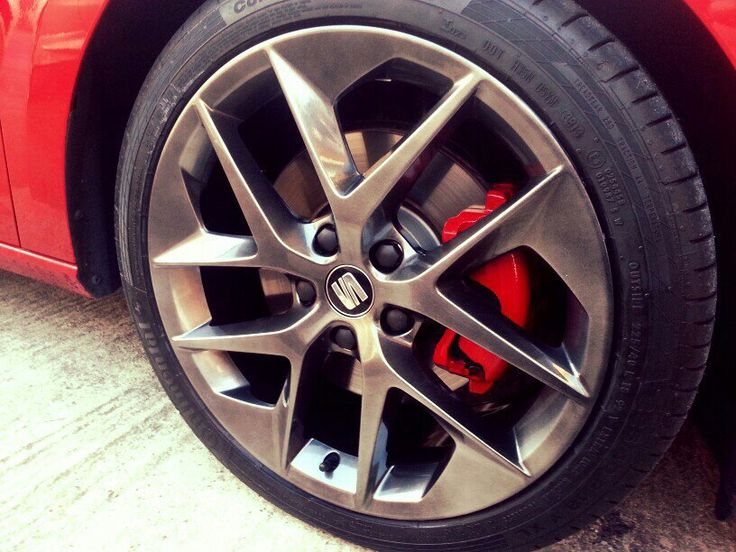 what did you and your mk3 leon do today - Page 5 - SEAT Cupra.net - SEAT Forum