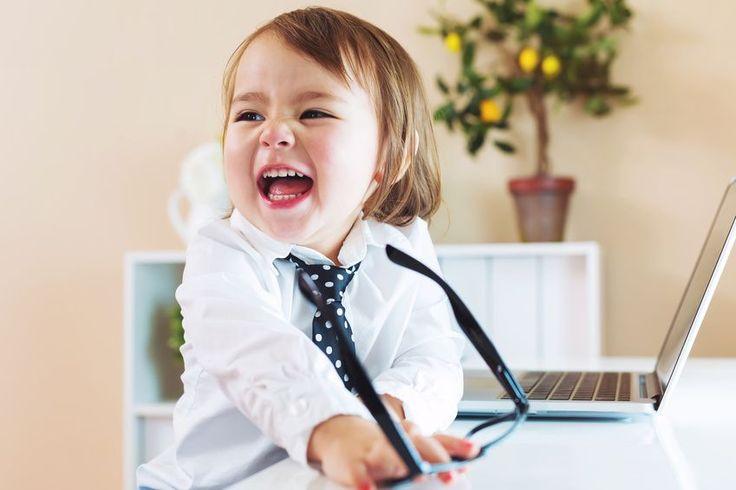 #Lachen Sie so viel wie möglich, auch bei der #Arbeit, und Sie werden schon bald glücklicher, gesünder und erfolgreicher sein. Wieso? Wir möchten es Ihnen erklären.