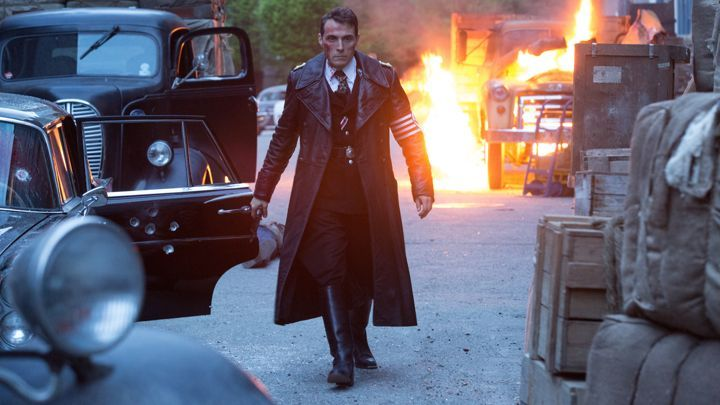 'Man in the High Castle': Inside the Mindblowing Sci-Fi Drama