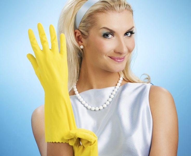 Trucos para limpiar el ba o bonito and sons for Trucos para limpiar el bano