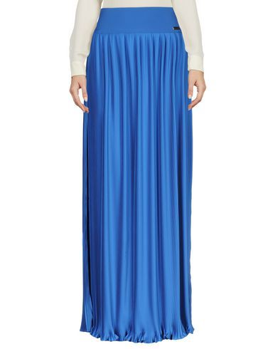 ALESSANDRO DELL'ACQUA Long skirt. #alessandrodellacqua #cloth #