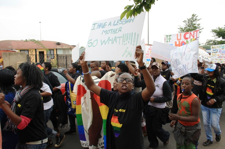 the plight of lesbian and gay movement in south africa The founder of the gay rights and homosexual movement in england and america was  made its way to west and south africa,  gay movement uses 4 hidden.
