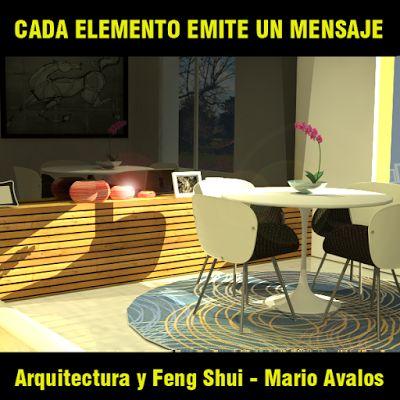 151 mejores im genes sobre casas en pinterest techos - Arquitectura feng shui ...