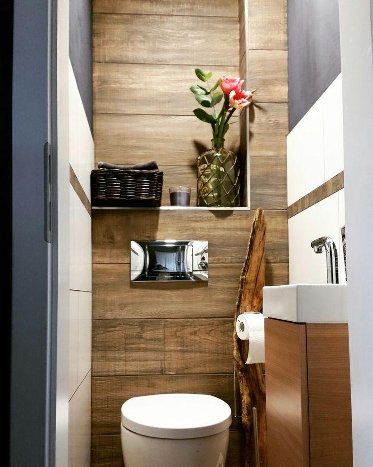 Die Besten 25+ Holzfliesen Badezimmer Ideen Auf Pinterest