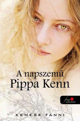 (859) A napszemű Pippa Kenn · Kemese Fanni · Könyv · Moly