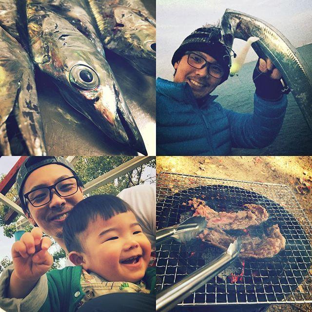 2016/11/13 21:16:34 sugiseikotsuin_official 休日は久々の太刀魚‼︎( ̄▽ ̄) 張り切って3時に起きてすぐ行きつけのフィッシングマックスへ‼︎ ………。ない。………。ない。 財布を忘れると言うチョンボ…。 最悪ーーーヽ( ̄д ̄;)魚のエサも自分のエサも買えず手持ちのルアーとワインドでの釣行でした。 そしてなんとかGET‼︎ サクっと釣り上げ昼からはBBQー♪ 楽しい一日でした(*´ー`*) #釣り #太刀魚 #ルアー #ワインド #fish #fishing #sea # #海 #事故 #ムチウチ #むち打ち #赤ちゃん  #カイロプラクティック #矯正 #事故対応 #happy #smile  #骨盤 #小顔  #整体  #整骨院  #小顔矯正 #交通事故 #むちうち #骨盤矯正 #サロン  #エステ #baby  #美容  すぎ整骨院 大阪府堺市美原区多治井383 TEL 072-350-9023 【すぎ整骨院】堺市 美原区 交通事故 むちうち 小顔矯正 骨格矯正 #美容