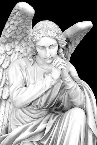 """Gabriel's name means """"God is my strength."""" Archangel Gabriel helps with:      Adopting a child     Artists and art-related projects     Child conception and fertility     Journalism and writing     Television and radio work"""
