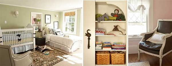 How to design a room for toddler & baby to share @Matty Chuah Wise Baby!