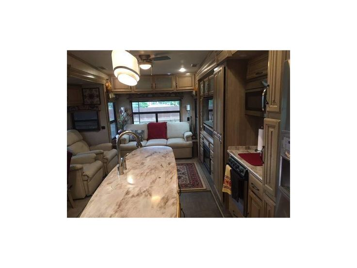 Check out this 2016 Redwood REDWOOD RW38RL listing in Surprise, AZ 85374 on RVtrader.com. It is a Fifth Wheel and is for sale at $74995.