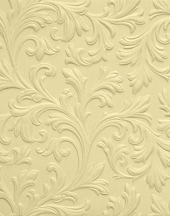 Lincrusta Acanthus embossed paintable wallpaper. Available from www.wallpaperbrokers.com.au