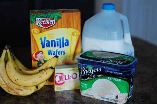 Chick-fil-A Banana Pudding Shakes...     For anyone who has EVER experienced the sinful pleasure of this delicious concoction will appreciate this recipe!