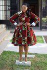 La Blackeuse a pensé aux femmes ayant des formes généreuses aujourd'hui! Retrouvez ci-dessus de magnifiques modèles de wax, faites vous plaisir. 01.  02.  03.  04.  05. 06.     Où avons nous trouvé ses modèles? pinterest.com