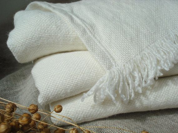 Linen Bath Towel 28x59 Pure Linen FREE SHIPPING by LinenStyle, $53.99