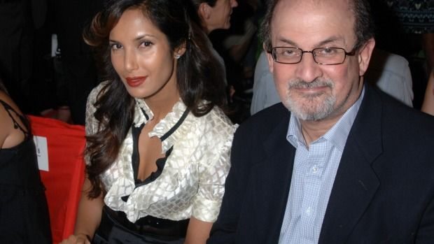 Padma Lakshmi new book lifts the lid on her marriage to novelist Salman Rushdie, and gives us an insight into why women fall for narcissistic men.