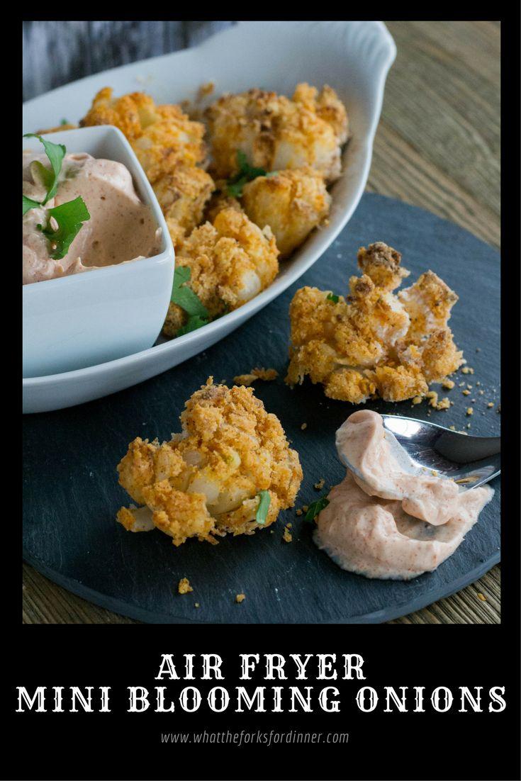 Best 25 Blooming Onion Air Fryer Ideas On Pinterest