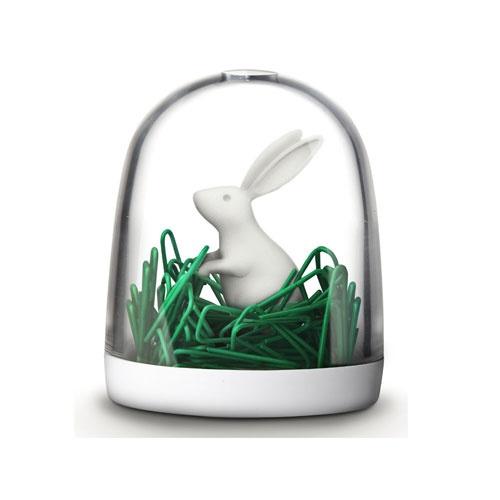 DESIGNDELICATESSEN - Qualy - Bunny in the park