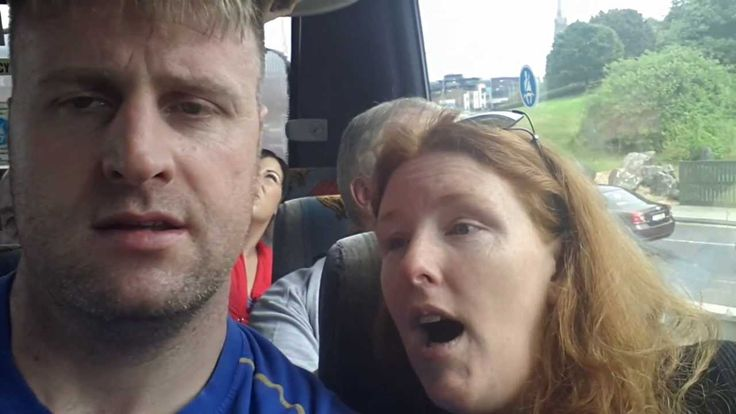 Ok Scott and I had a day off so we wanted to take you guys for a day out with us to #dublin , we are going to take you too #graftonstreet and see some of the street entertainment, then we are taking your out for dinner haha i hope you enjoy the video #dublin #graftonstreet #dayoffwork #mollymalone #starbucks
