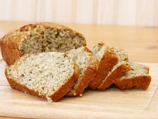 Une recette simple de pain aux bananes : Recettes - Entrées102,7 Rouge fm ::
