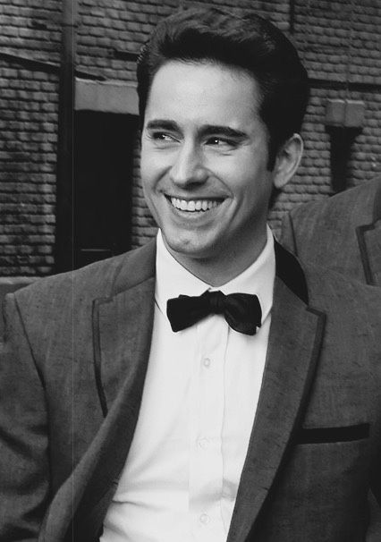 John Lloyd Young , Waiting for you‼️