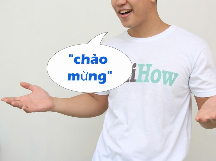 "The Vietnamese word ""chào"" means ""hello"" when translated into English, but you generally shouldn't use ""chào"" on its own when greeting someone in Vietnamese. The language has various rules about greeting others based on age, gender, and f..."
