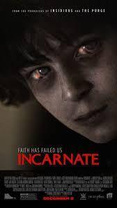 INCARNATE Official Trailer (2016) Aaron Eckhart, Carice van Houten