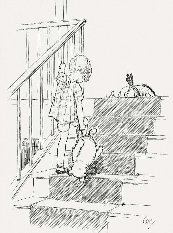 Winnie-the-Pooh, A. A. Milne