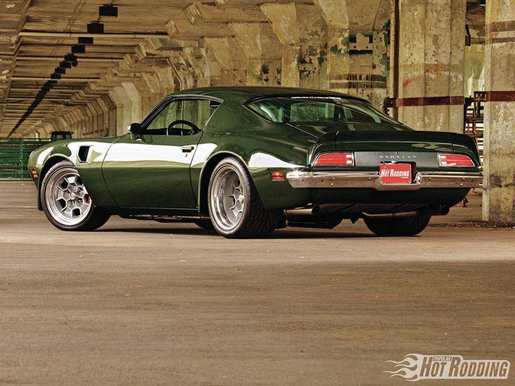 1973 Pontiac Trans-Am LS7 muscle classic hot rod rods trans    h wallpaper background