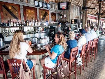 Enjoy the best freshest selection of locally caught fish for Sarasota fish restaurants