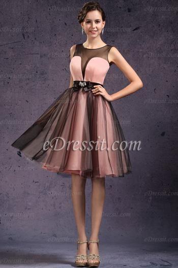 Очень худые ноги как подобрать вечернее платье