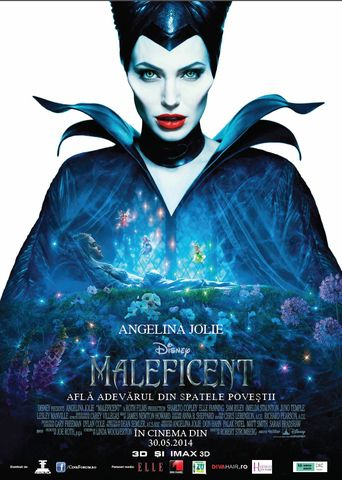 Filmul Maleficent Maleficent - online