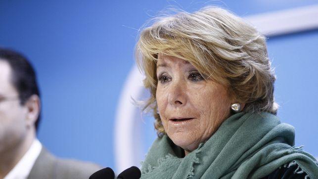 """Aguirre defiende que el ataque en París """"demuestra que la causa de los atentados de Atocha no era la guerra de Irak"""""""