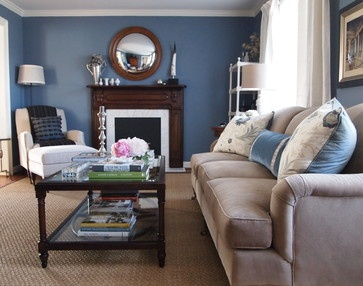 Baltimore Living Room Accent Wall Design Pictures Remodel Decor And Ideas