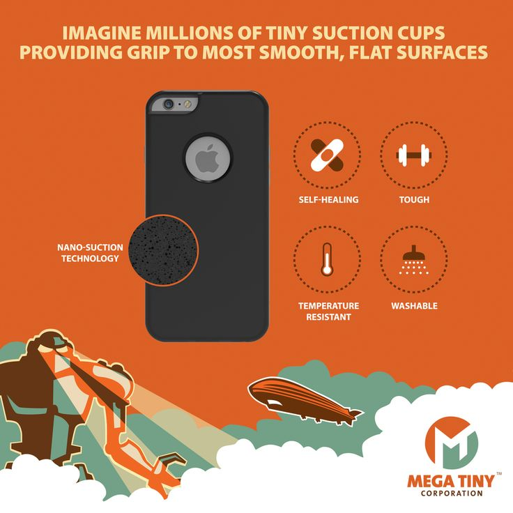 MEGAVERSE Anti Gravity IPhone Cases