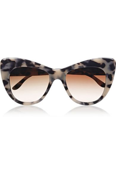 stella tortoise cat eye specs