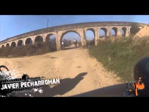 La #Talajara B-PRO Bike Marathon según Javier Pecharroman. #MTB #BTT #mountainbike