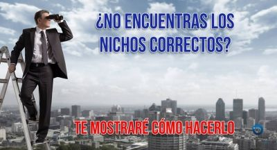Nichos de Mercado Correctos en México