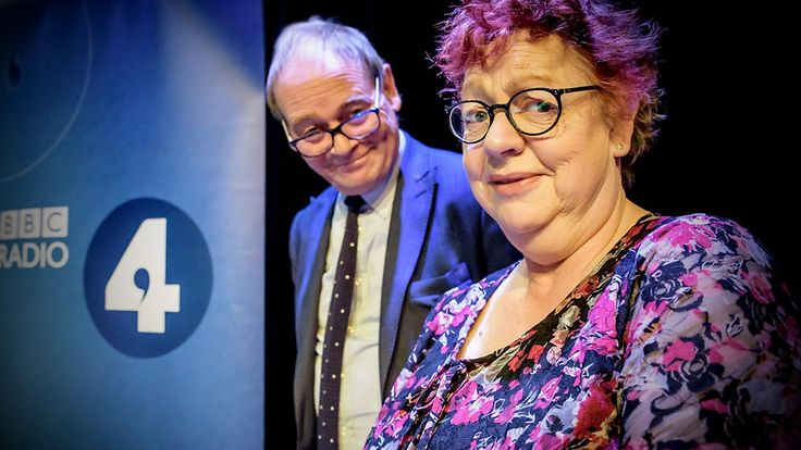 BBC Radio 4 - The Museum of Curiosity, Series 10, Episode 2  John Lloyd and Jo Brand with Lucy Porter...Z