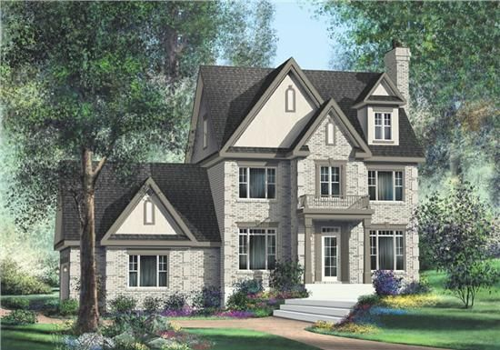 modern victorian houses | House Plans: Modern victorian house plans