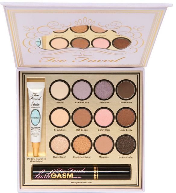29 best Too Faced make-up products images on Pinterest