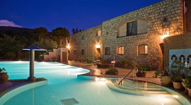 Relais Sant Anastasia in Castelbuono http://www.sizilien-resort.de/2015/04/relais-sant-anastasia-in-castelbuono.html